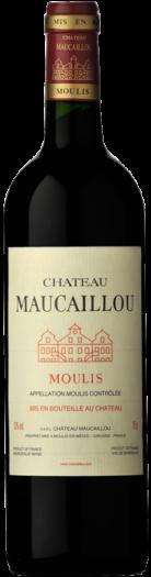Château Maucaillou Primeur AOC Moulis