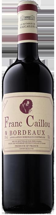 Franc Caillou 2016